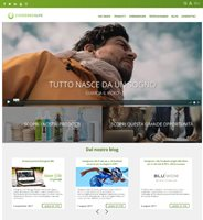 EVERGREEN LIFE PRODUCTS - nuovo sito
